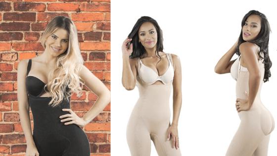Belly Free Woman, la guaina modellante per pancia, fianchi e glutei