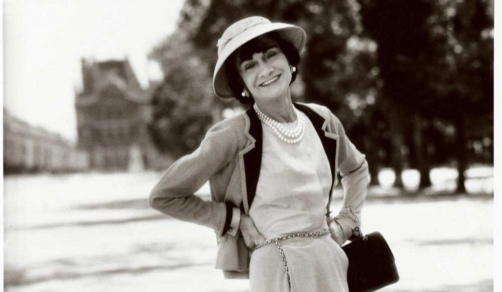 Coco Chanel donna di successo