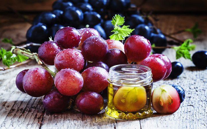 L'uva fa bene! Ecco 9 motivi per mangiarla