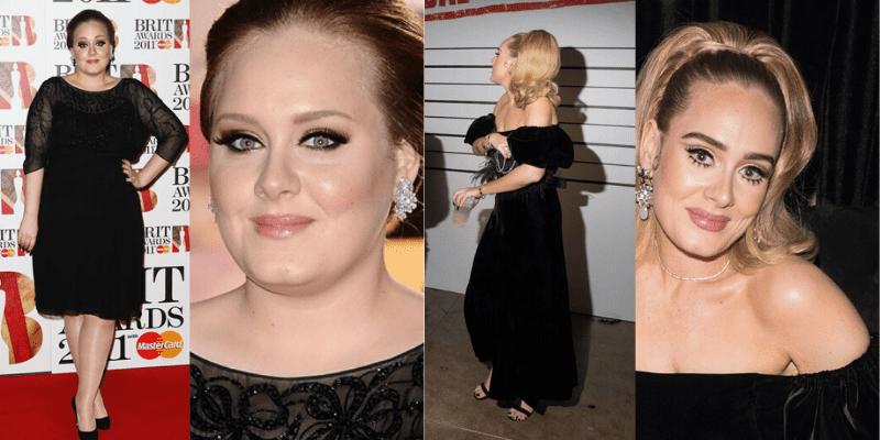 Dieta di Adele (Sirt): ecco come la cantante è dimagrita di 30 chili