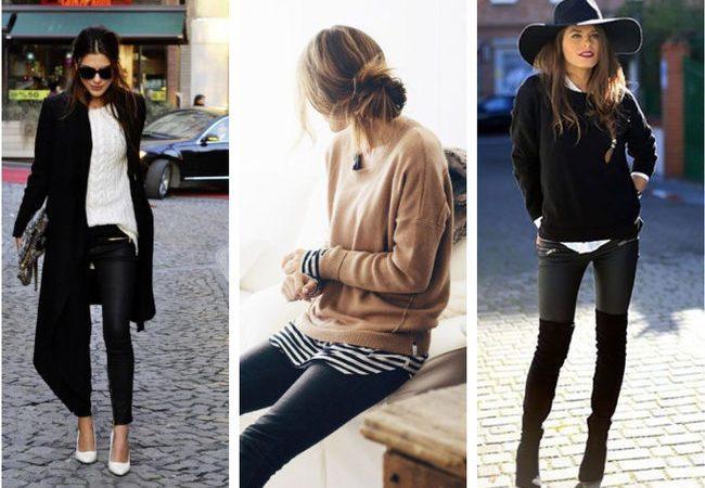 Come sembrare più magra: vestiti e altre strategie!