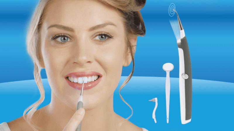 Denta Pulse funziona o è una truffa? Opinioni e recensioni tratte dai forum
