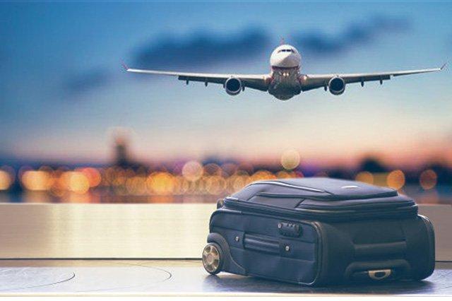 Regalare una valigia: l'idea che funziona sempre!