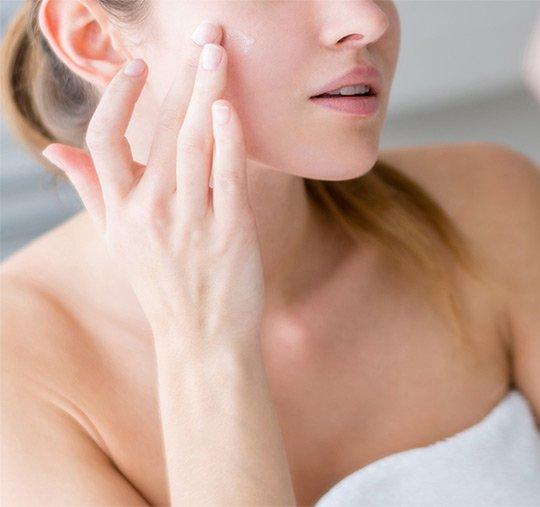 crema efficace su rughe naso labiali a 40 anni