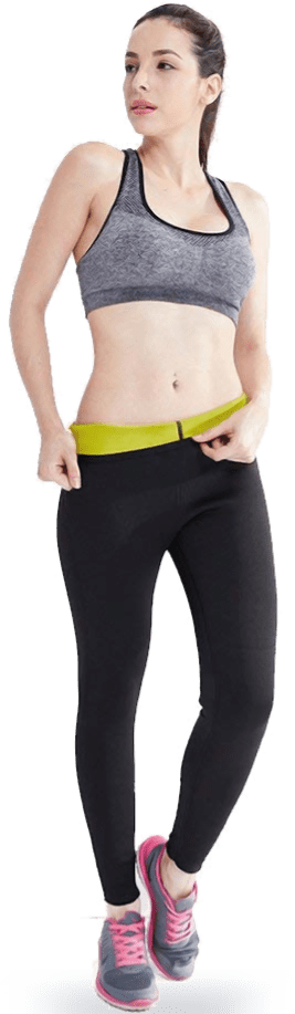 slimblack leggings snellenti