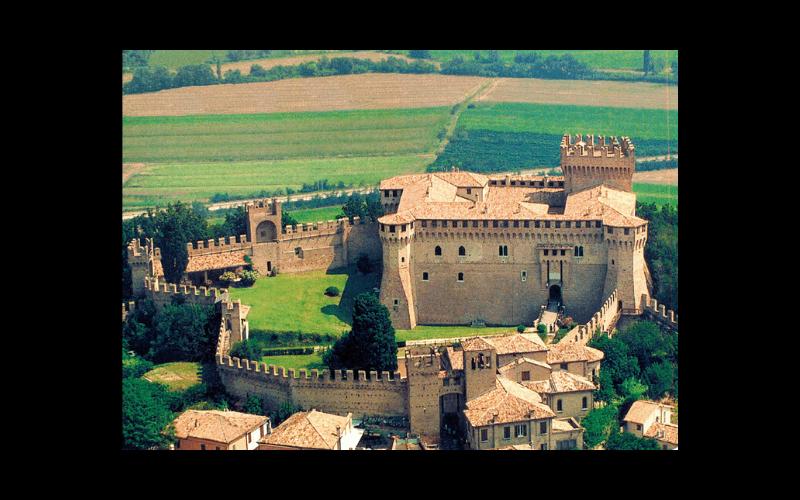 Rocca di Gradara: storia, orari di visita, prezzi del biglietto, dove mangiare