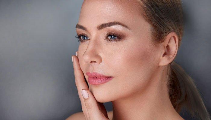 Rughe naso labiali a 40 anni: ecco la crema e gli esercizi per eliminarle!