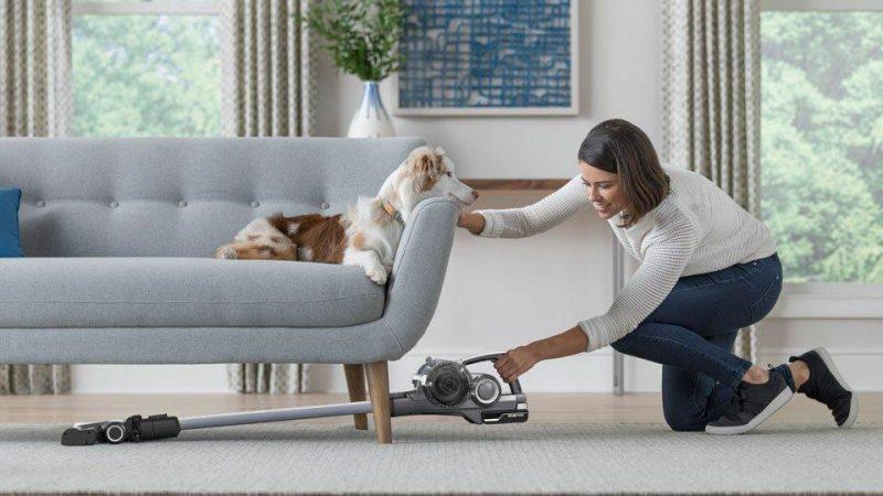 Allergia alla polvere: come pulire casa in 11 passaggi