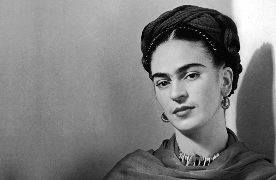 5 libri su Frida Kahlo da non perdere