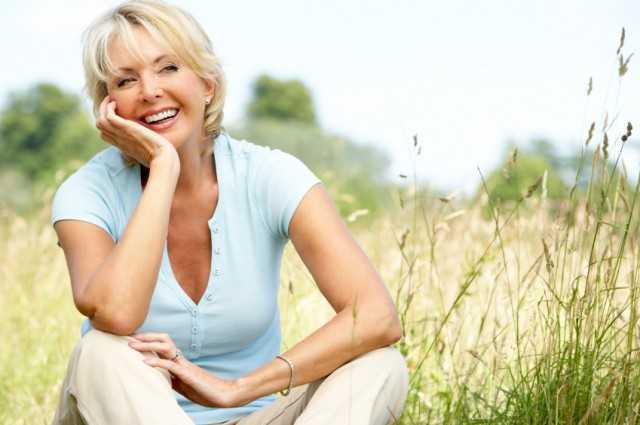 alga spirulina benefici per la menopausa
