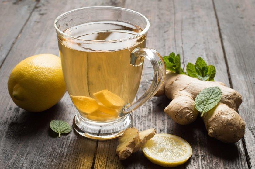 zenzero e limone rimedio dimagrante