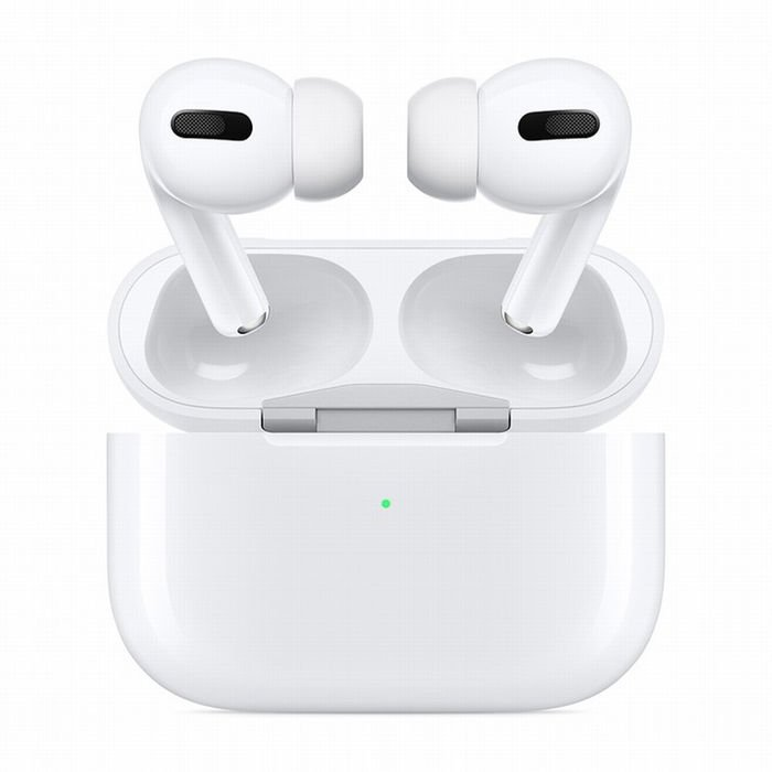 apple airpods ultimo modello
