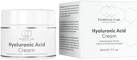crema acido ialuronico puro