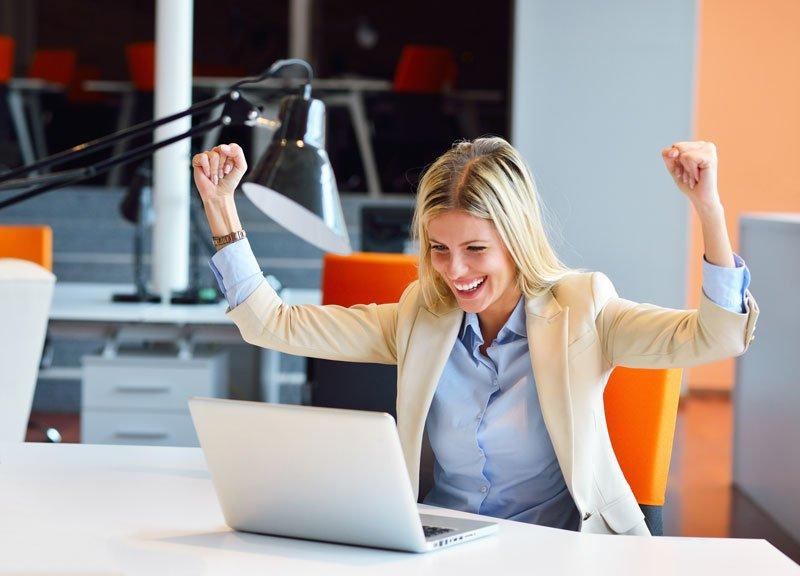 diventare più produttivi nel lavoro