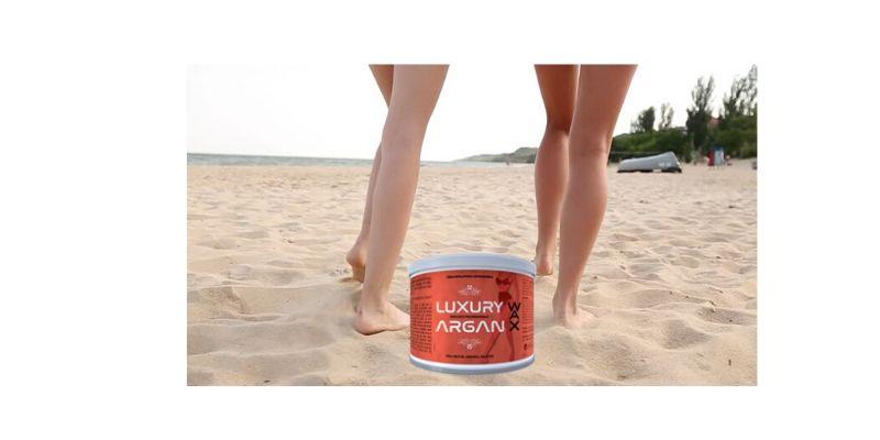 Argan Wax: la nuova ceretta indolore funziona? Uso, recensioni e opinioni