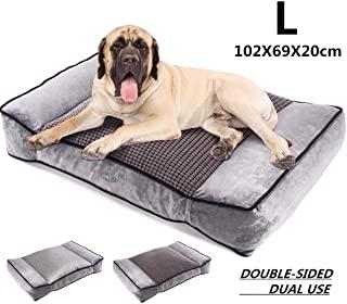 letto per cani taglia grande