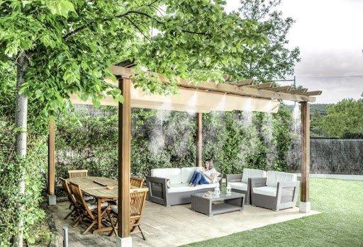 Nebulizzatore da giardino: come funziona, dove si compra e prezzi