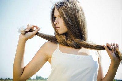 zinco per ricrescita capelli