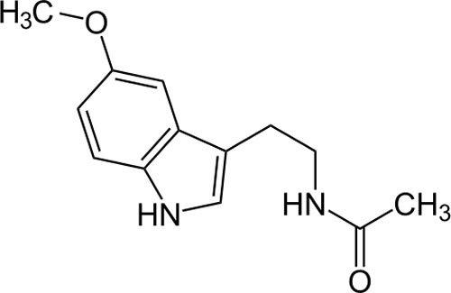 melatonina e ricrescita dei capelli