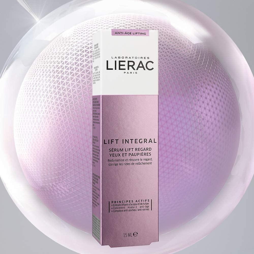 Lierac Lift Integral – Siero Occhi e Palpebre: recensioni, opinioni e prezzo