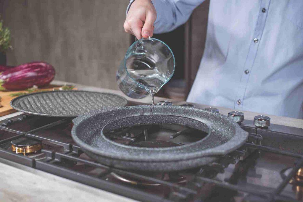 grill no fumo tognana come funziona