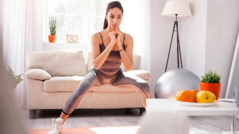 Interno cosce flaccido: rimedi naturali ed esercizi efficaci