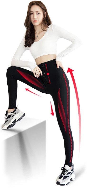 silver leggings prezzo
