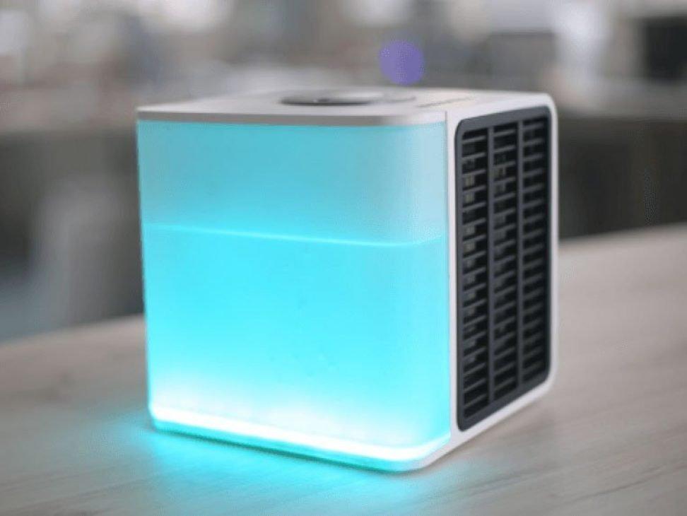 Artic Air Cube funziona o è una bufala? Recensioni, opinioni e prezzo