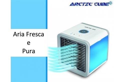 artic air cube prezzo