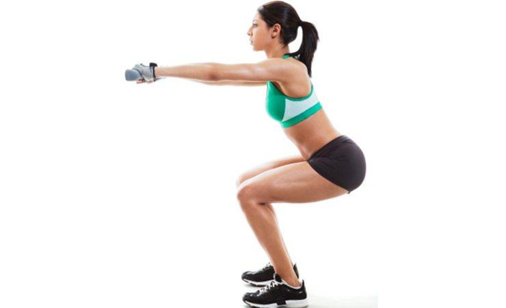 togliere la cellulite dalle gambe con gli esercizi