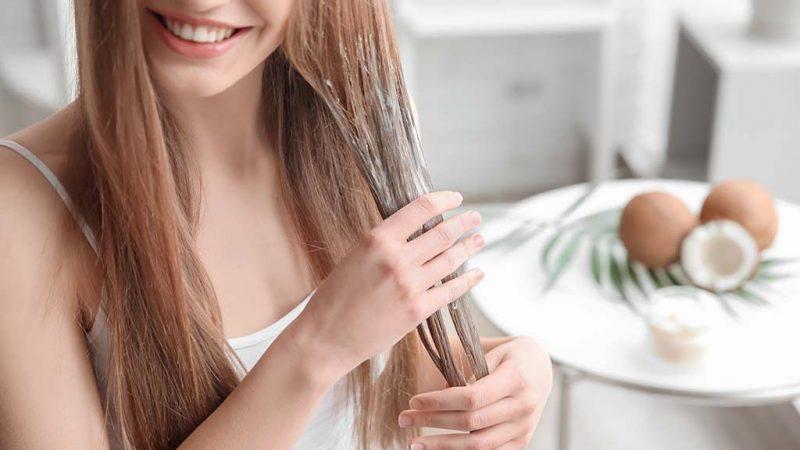 5 rimedi della nonna per i capelli che cadono