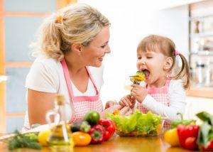 rinforzare il sistema immunitario nei bambini