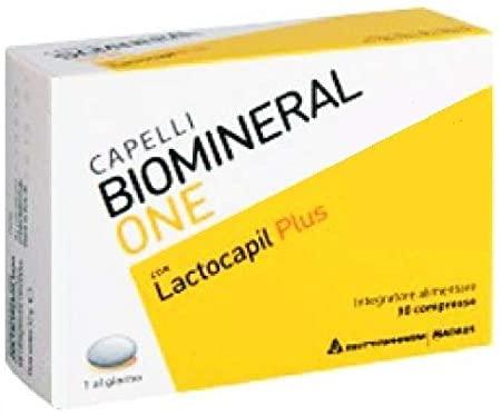 biomineral one per infoltire i capelli