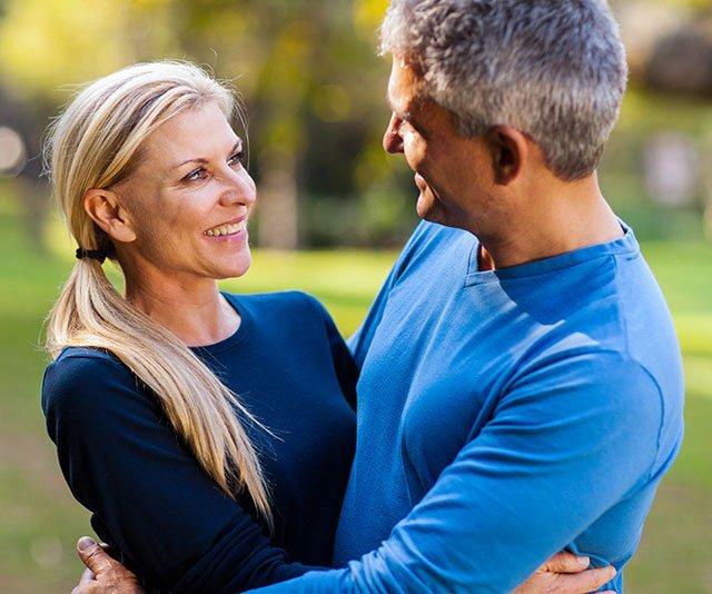 aumentare il desiderio in menopausa